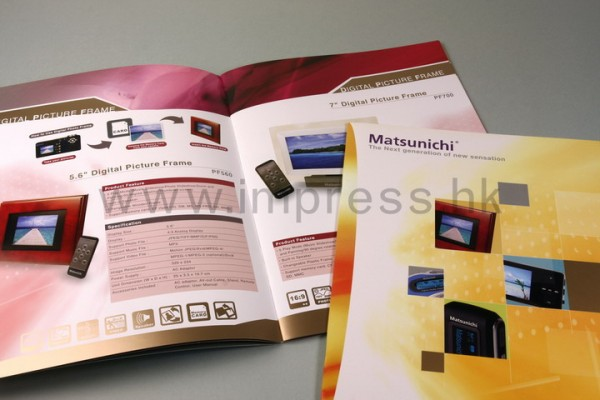 Catalogue_Matsunichi_Photo